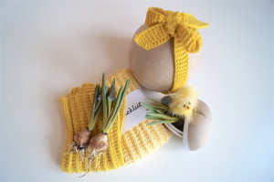 strikkeklut
