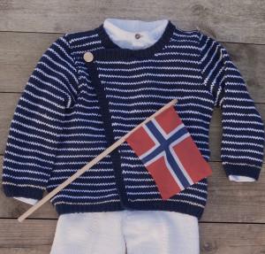 Matros jakke