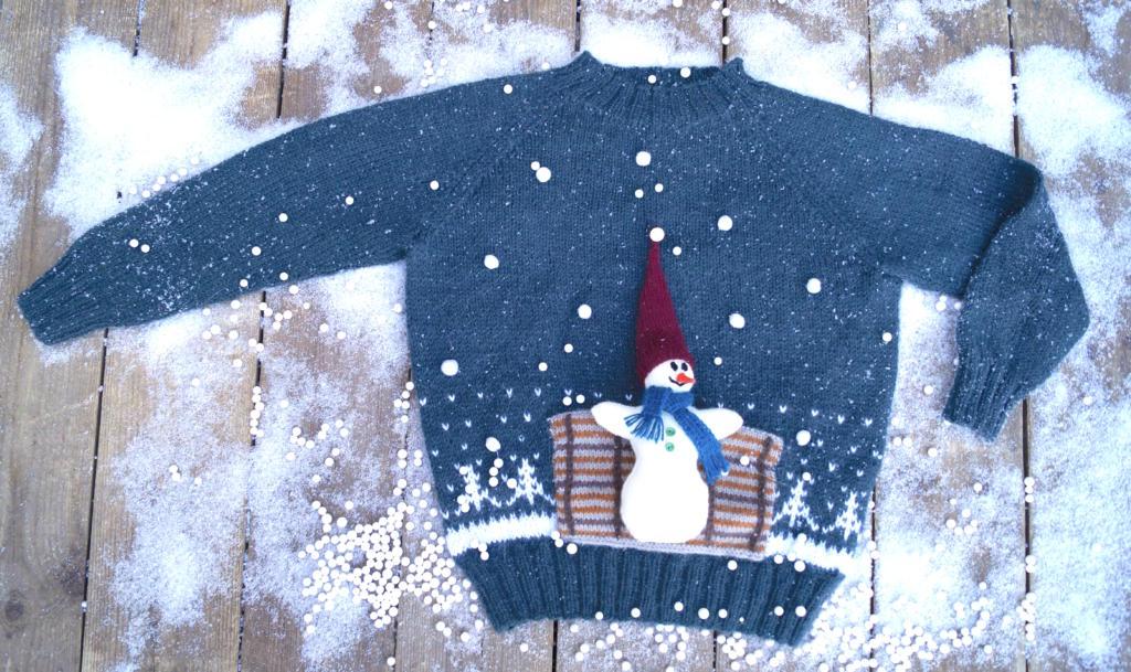 snømanngenser