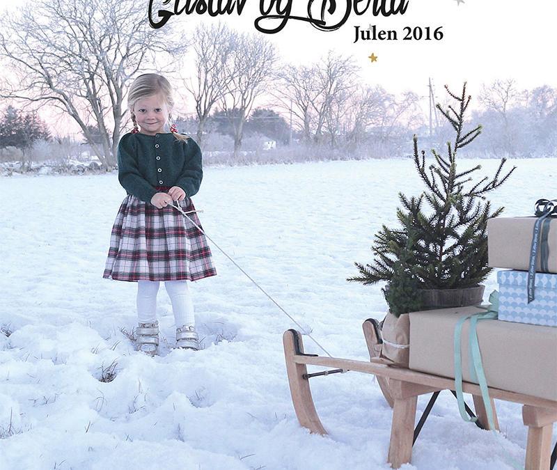 Julehefte 2016 tilgjengelig i nettbutikken nå!