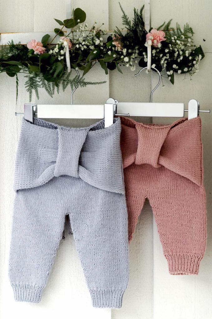 Lillemor bukse
