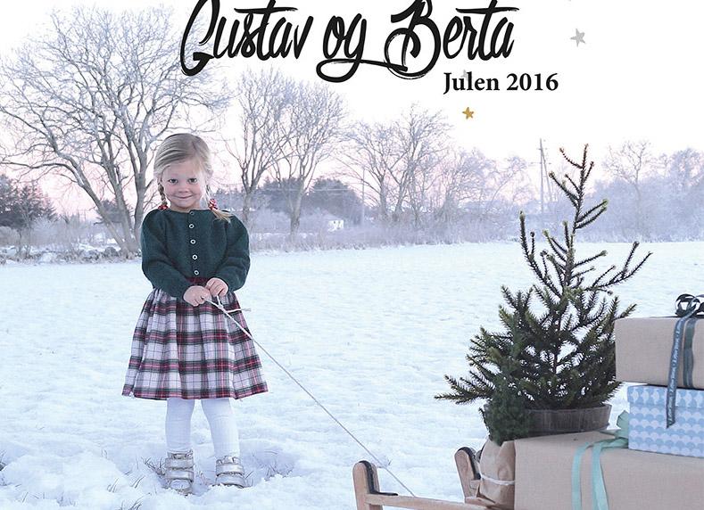 5. desember; halv pris på tykket Julehefte 2016