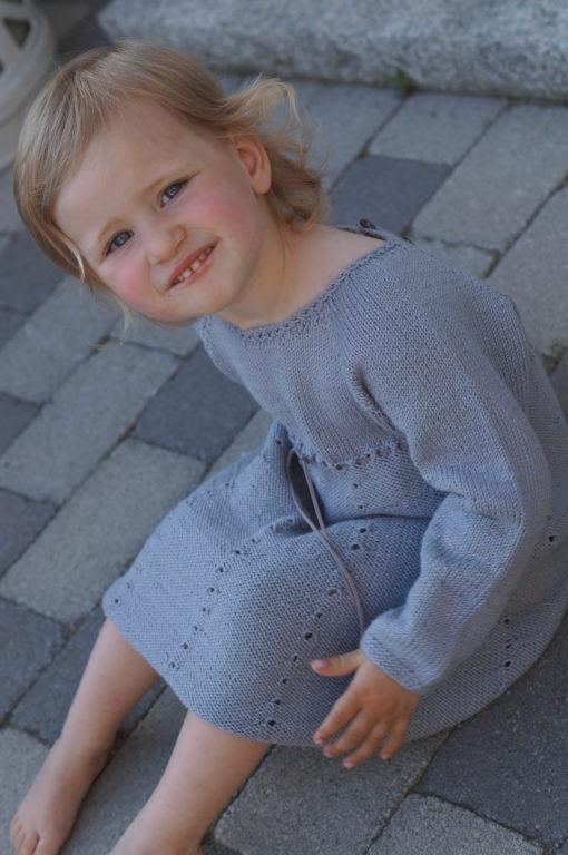 strikk til baby og barn