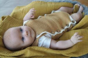 Therese babysett