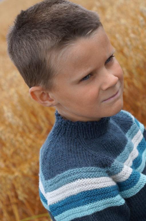 FieldSweater