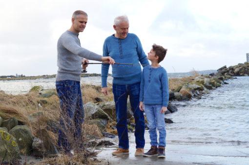 Bestefarstrøye