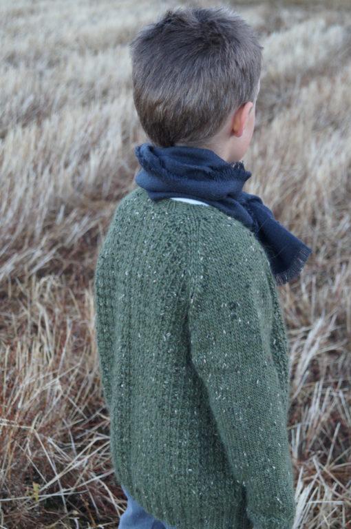 Tweedjakke